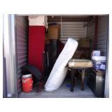 San Antonio, Texas - Online Storage Auctions