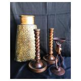 Set of 4 Home Accents