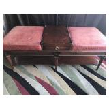 Sherrill Occasional Accent Table/Bench