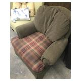 Accent Chair - Custom Sherrill Furniture