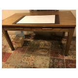 Rustic Antique Desk