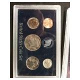 United States coin set