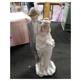 NAO Hand made in spain By LLADRO