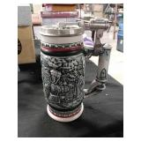 Beer steins collectible