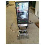 Bunn expresso machine buy as is. May work fine,