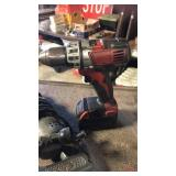 2 drills, cordless drill does not turn