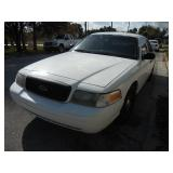 2004 FORD CROWN VIC#2FAFP71W54X141578