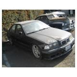 Storage Auctions with potential 1993 BMW M3 - Fremont FEB 14