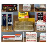 April Ammunition Auction