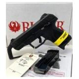 Ruger Security 9 Semi-Auto Pistol