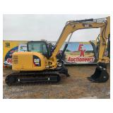 Knoxville Equipment Auction
