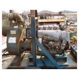 6inch water pump