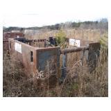 Catch basin box