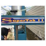 SUPER TAB II RADIATOR FLUSH & RADIATOR DIPPING VAT