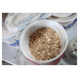 Wood Chips (9 buckets)