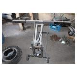 Mow/ATV Lift