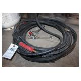 air hose and tips