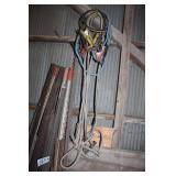 jumper cables(3)