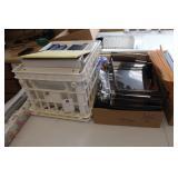 Office Supplies - Binders, Folders, Envelopes,