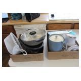 Kitchen Aid Mixer Attachments, Roasters Strainer