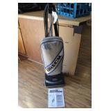 Oreck Standup Vacuum and Ironman Vacuum