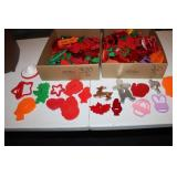 Cookie Cutters (2 Flats)