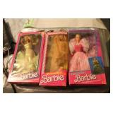 Barbies and lots of Misc