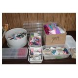 Sewing and Crafting supplies