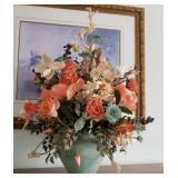Large Flowers Arrangement