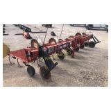 Case IH 6RN Rowcrop Cultivator *