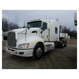 2012 Kenworth T660 Road tractor - VUT