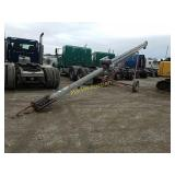 Maywrath electric 5hp auger *
