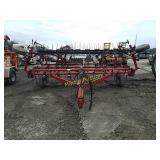 IH 4500 field cultivator *