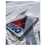 Old Citgo Sign 5x5