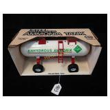 Anhydrous Ammonia Tank (generic)