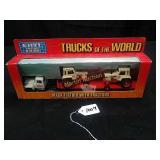 Case Semi-Truck w/2 2294 Tractors