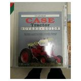 Case tractor buyer