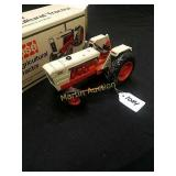 Case agricultural tractor 125th scale in box