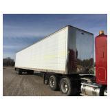 2007 Bridgeville Dry Van trailer - VUT