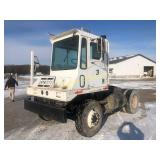Capacity Y857 OFF ROAD truck +