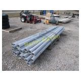 "3"" schedule 40 PVC conduit ++"