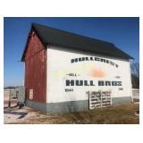 REMOVED FROM AUCTION - Wooden Barn