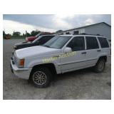 1994 Jeep Grand Cherokee - IST