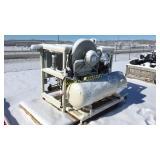 air compressure system ++