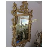 Mirror, 59H x 32W