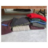 Group of Sweaters
