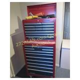 FULL tool box, includes all contents, see pics
