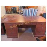 Desk, 29H x 65W x 30D