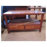 TV Stand, 22H x 38W x 20D