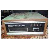 XONEX Stereo 8 Solid State ET-401